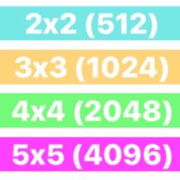 512+1024+2048+GameBOX