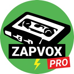 Zapvox Pro Video/MP3 Creator