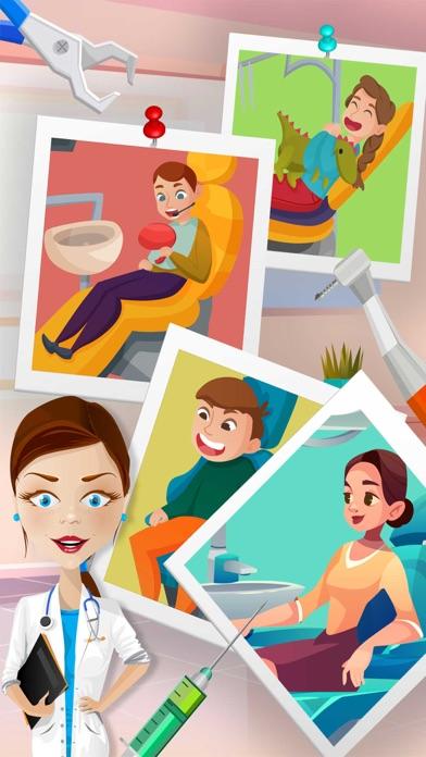 Zahnarzt Spiele Für Kinder