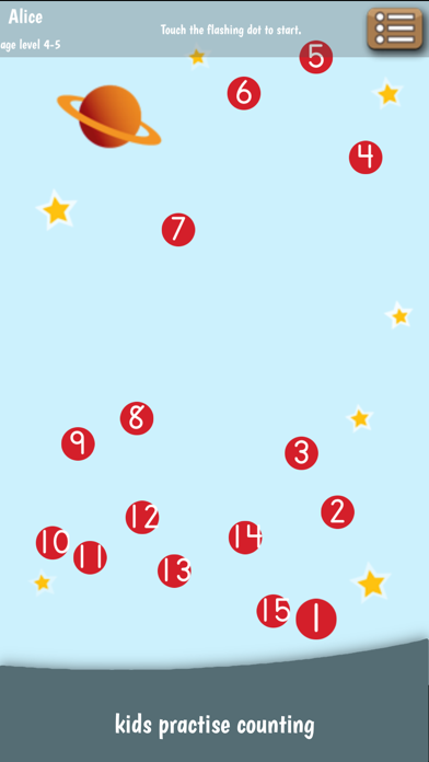 Descargar DotToDot numbers & letters para Android