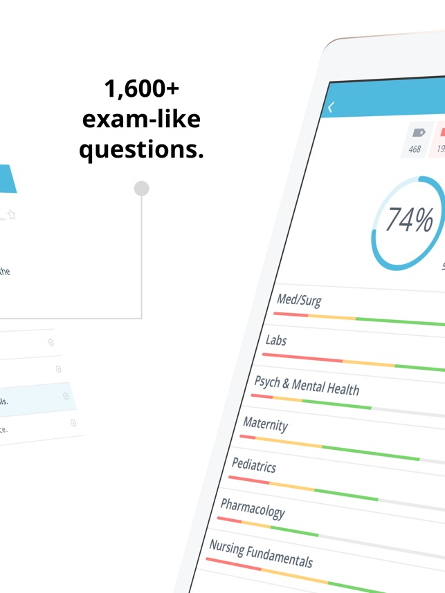 NCLEX PN Mastery on the App Store