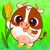 Bibi.Pet: 子供のためのパズルとカラ ー0~4歳 - iPhoneアプリ