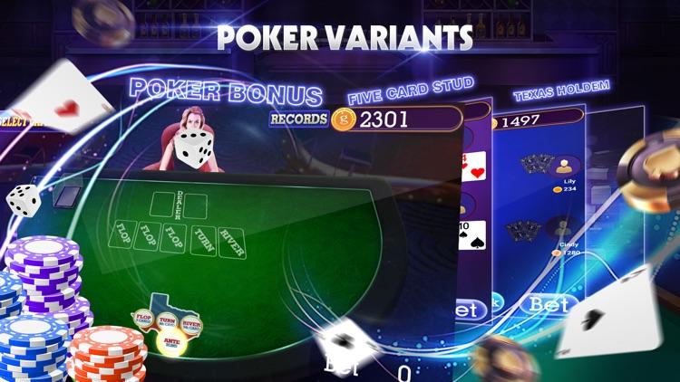BlueWind Casino: All in One screenshot-3
