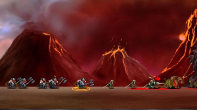 Epic War: Tower Defense screenshot 3