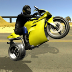 Wheelie King 3D на пк