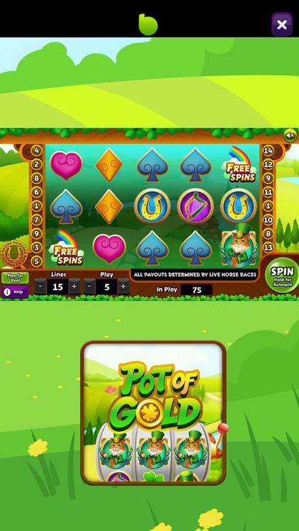 b spot Real Money Gambling screenshot-5