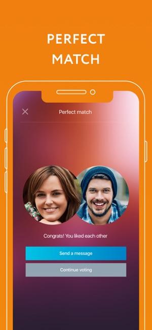 app til hook up på flyet