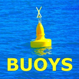 NOAA Buoy Stations and Ships