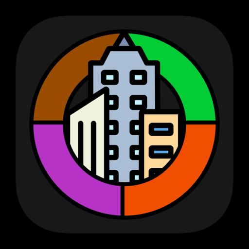 Stadtfahrt for Mac