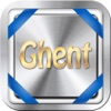 Ghent Offline Map City Guide - iPhoneアプリ