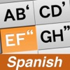 AEI Keyboard Note Spanish - iPhoneアプリ