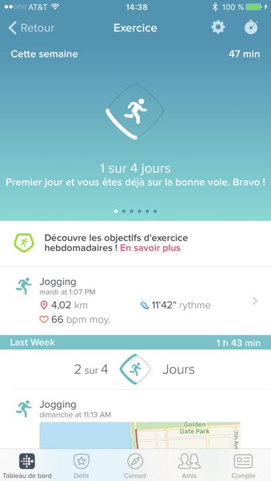 Télécharger Fitbit pour Pc