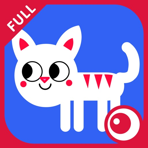 Shape games for toddlers -FULL iOS App