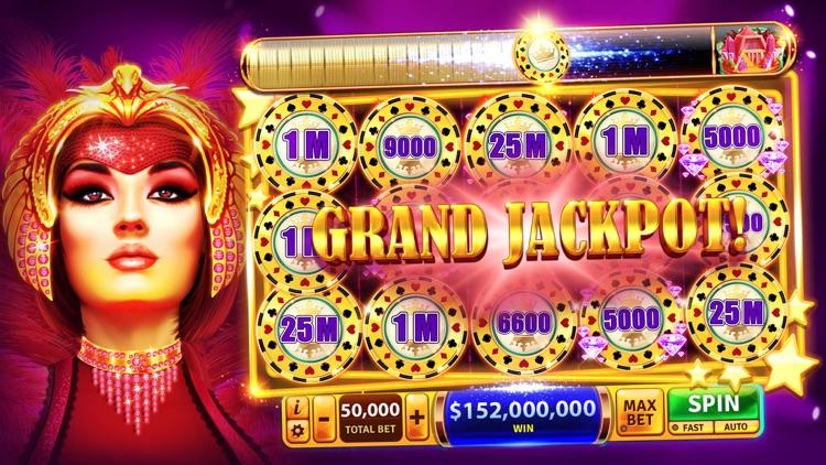 Slots Casino - House of Fun™ screenshot-4