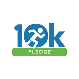 10k Pledge by TruVision