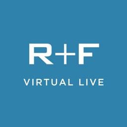 R+F Virtual Live