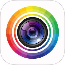 Photo Editor PhotoDirector