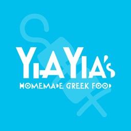 Yia Yia's Greek Food