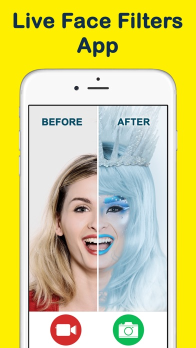 Crazy Helium Funny Face App - Revenue & Download estimates