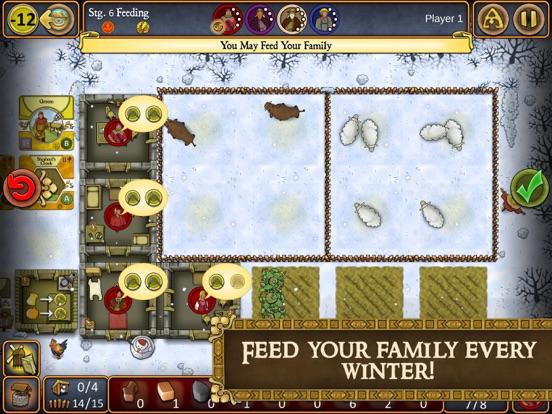 Agricola Revised Edition screenshot 9