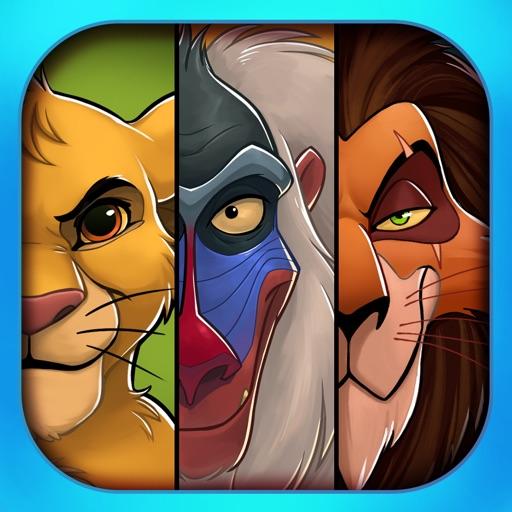 Disney Heroes: Battle Mode sur iPhone / iPad