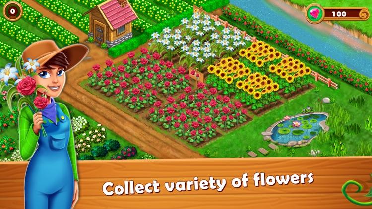 Farm Fest - Farming Game screenshot-5