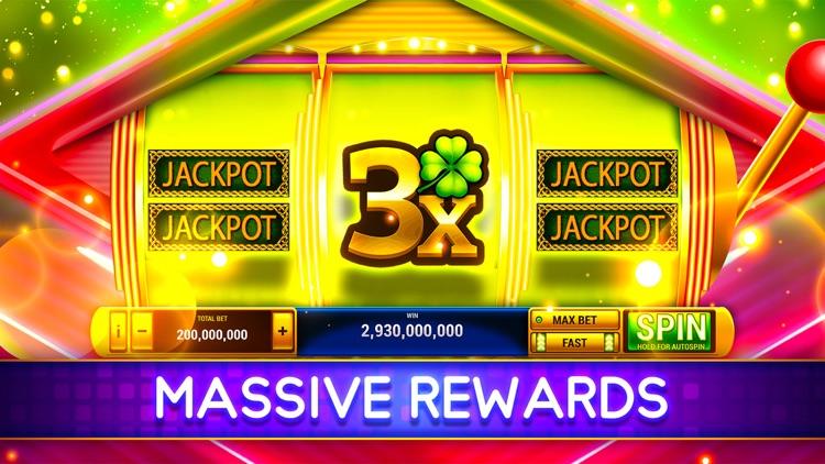 Mad Slots ™ Slot Machine Games screenshot-3