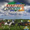 Strategic Designs Ltd. - Starters Orders 7 Horse Racing artwork