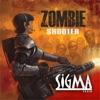 Zombie Shooter: Dead Frontier - iPadアプリ