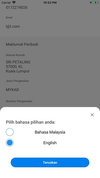 GERAK MALAYSIA