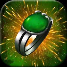 玲珑特戒: 绿色版