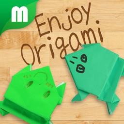 Enjoy Origami 192 works