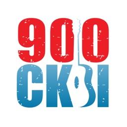 900CKBI