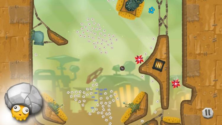 Pebble Universe screenshot-6