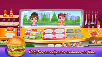 Little Chef Food Truck screenshot four