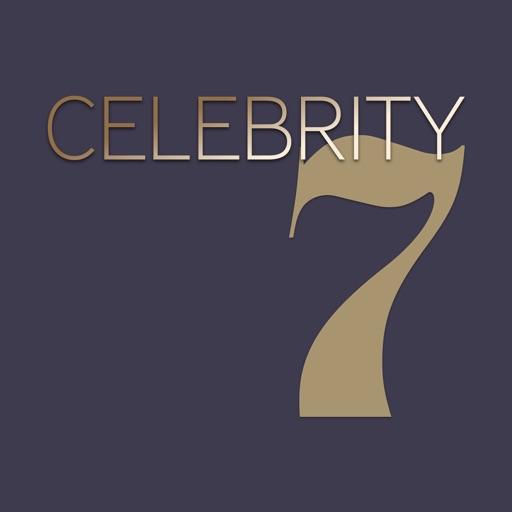 Celebrity Seven
