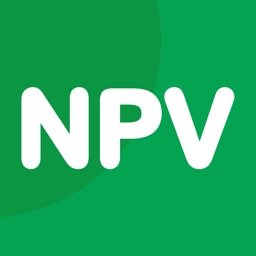NPV Calculator by ND, calc