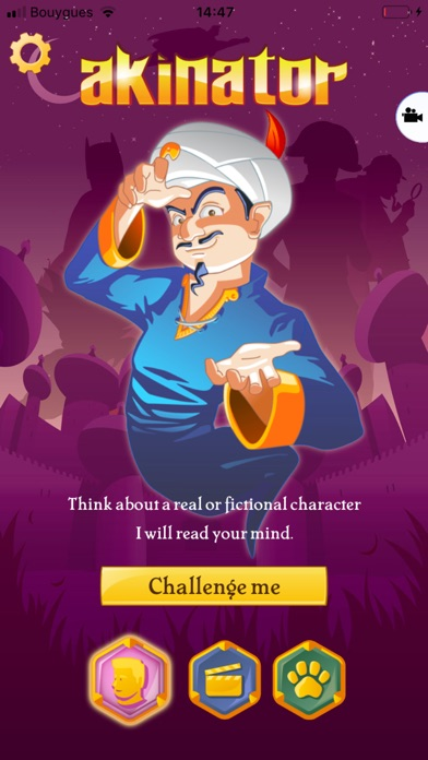 download Akinator VIP apps 9