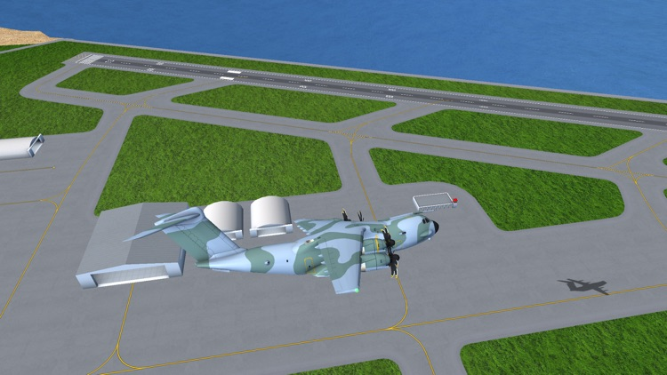 Turboprop Flight Simulator screenshot-8