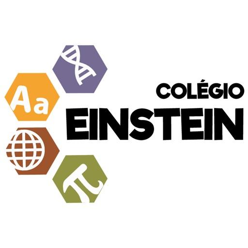 App Colégio Einstein