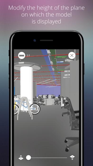 BIMserver.center AR screenshot 10