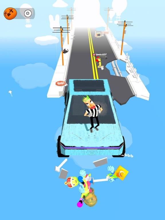 Stickman Boxing Battle 3D screenshot 14