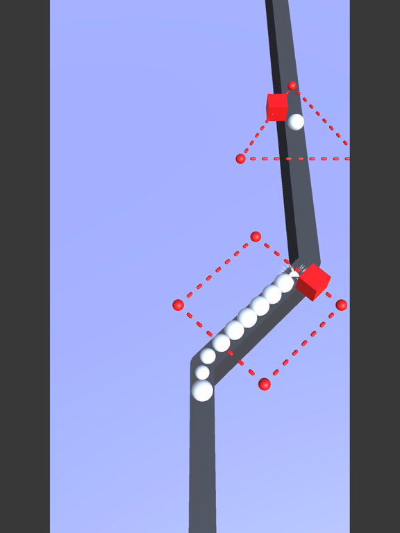 Crazy Rail screenshot 5