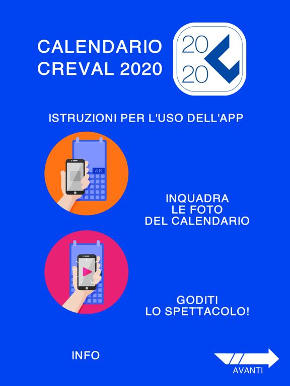 CrevalAR screenshot 5