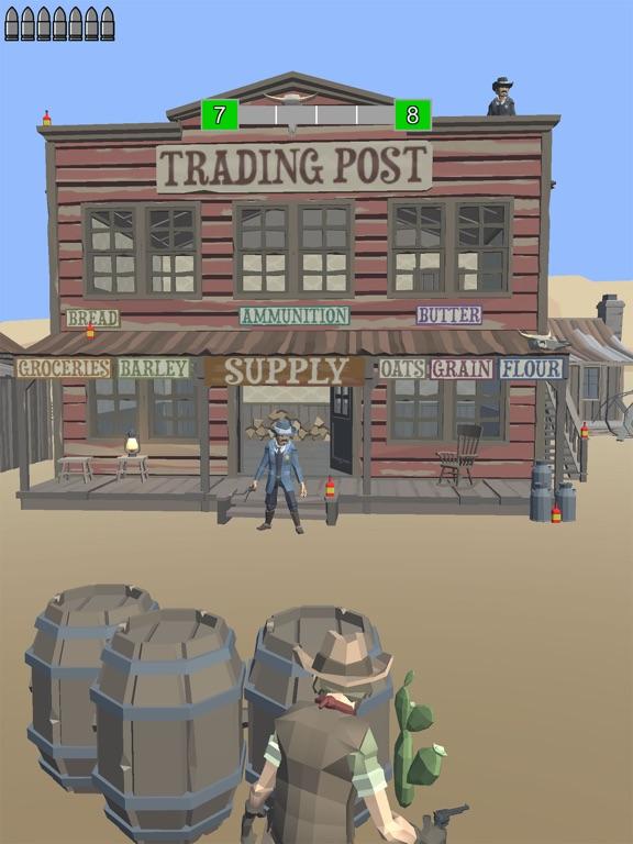 Dead Eye Deputy screenshot 12