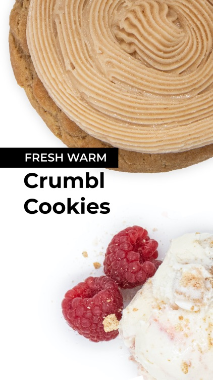 Crumbl Cookies screenshot-0