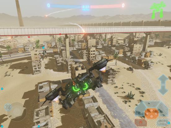 B.o.T screenshot