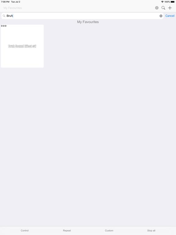Meme Soundboard 2016-2019 by Oleg Andruschenko (iOS, United
