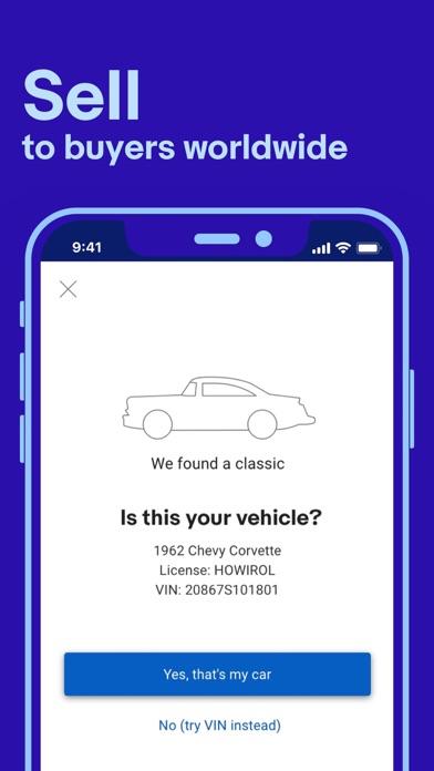 eBay Motors: Buy & Sell Cars screenshot 3