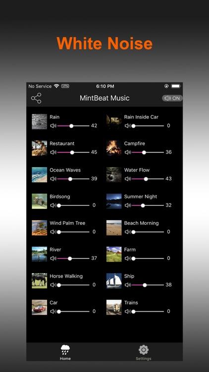 MintBeat Music screenshot-3